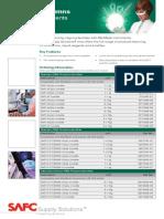MerMade Columns for Proligo® Reagents - Product Information