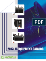 2013-2014 Standard Equipment Catalog