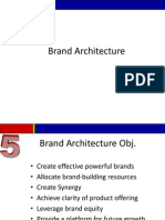 18167122 Brand Architecture