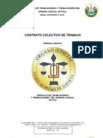Contrato Colectivo Final 2013