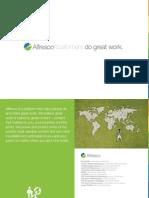 Alfresco Customer eBook
