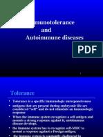 Autoimmune Diseases- MMS