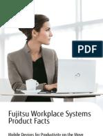 Fujitsu Workplace Systems