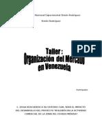 Mercado en Venezuela 1