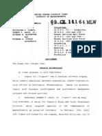 16052206 Salvatore F DiMasi Indictment