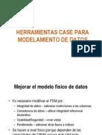 Icf CASE DataModel 02