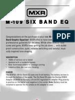 M1096-BandGraphicEQManual