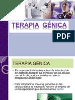 TERAPIA GENICA[1]