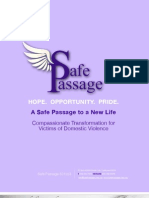 safe passsage press kit