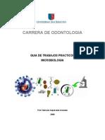 Guía de Práctico Odontologia 2008