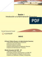 Sesion 1