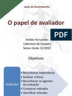 avaliaodedesempenho-opapeldoavaliador-121211101025-phpapp01