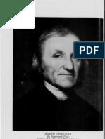 The Religion of Joseph Priestley