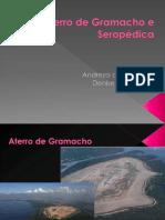 Aterro de Gramacho e Seropédica