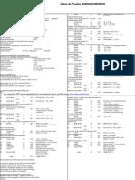 Delphi Direct Evolution - Test Plan