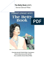 Stewart Edward White - The Betty Book (1937)