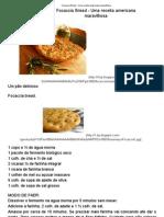Focaccia Bread - Uma receita americana maravilhosa.pdf