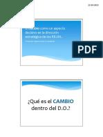 Clase 2 - Cambio - 18.04.13