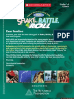 Family Activity Pages
