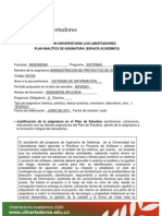 Formato Plan Analitico Admon Proyectos Software