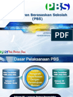 Overview PBS Penataran Tingkatan 2