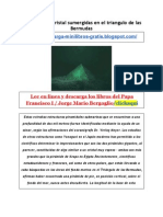 Piramides Sumergidas en El Triangulo de Las Bermudas
