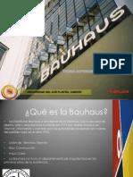 Presentacion de Bahaus _ Teoria Superior de La Arquitectura