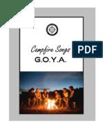 Orthodox Christian Camp Songs