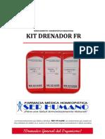 Kit Drenador Fr.