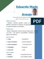 Eduardo Made Araujo