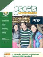 Edicion Especial Gaceta