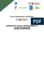 2520 Questionnaire