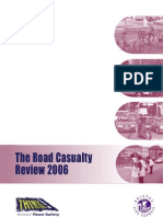 Road Casualty Review 2006 - Bristol City Council