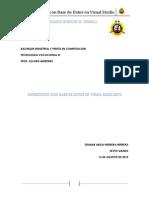 Conexión con Base de Datos en Visual Studio_Abisai Herrera