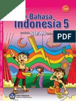 Bahasa Indonesia kelas 5