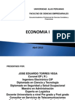Economía I-UAP-2013-3
