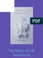The Music of Life-Sourcebook