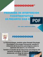 Psicooncologia Urp