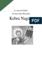 Kebra Nagast Traducido