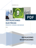 Trabajo Final Inst. Electricas