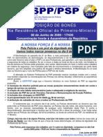 ASPP_PSP_Deposicao de Bones 8JUN2009