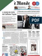 Le Monde newspaper