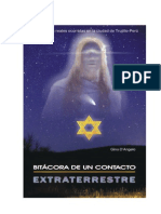 Bitácora de Un Contacto Extraterre - Gino D'Angelo