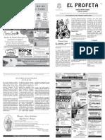 Boletín Arquidiocesano del 18 de agosto COMPLETO