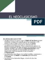3ero Medio El Neoclasicismo