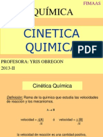 5-UTP-Cinetica quimica
