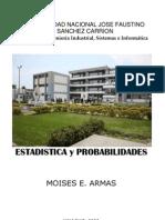Estadisticas y Probabilidades 1