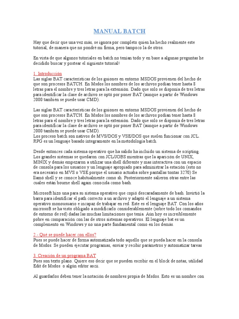 22326894 Manual Batch Completo