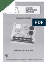 Speed Control GAC