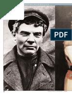 Wilhem II Und Lenin